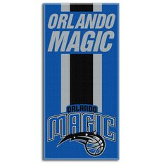Orlando Magic The Northwest Company Zone Read Beach Towel - $19.99