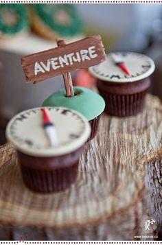 Table de douceurs   Aventurier   Crédits photo : Julia C Vona   via kreavie.com