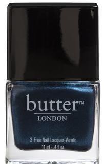 Butter  Big Smoke Nail Lacquer