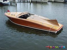 vintage chris craft boats