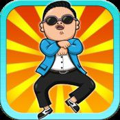 Gangnam Style Massacre | AppZstore.com  This App is Free!  You are in Gangnam, a wealthy neighborhood in the South Korean city of Seoul. To be precise, you are out in front of the most elite archery school in the city
