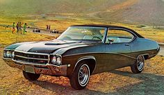 1969 Buick Skylark  Maintenance/restoration of old/vintage vehicles: the material for new cogs/casters/gears/pads could be cast polyamide which I (Cast polyamide) can produce. My contact: tatjana.alic@windowslive.com