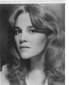 Madeline Kahn. Gone too soon. Funny, funny lady.
