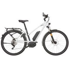 vélo électrique R&M Blue Label Charger Touring chez LVE