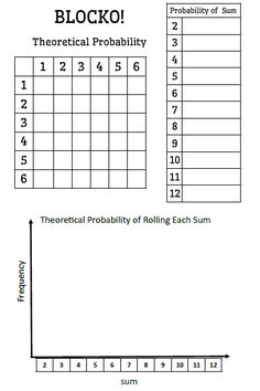 theoretical probability of simple events maze with spinners worksheet. Black Bedroom Furniture Sets. Home Design Ideas