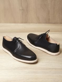 Interesting video on shoe making