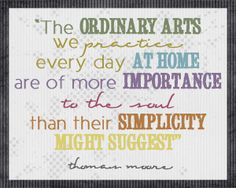 ordinary acts printable
