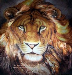 Lion, silk hand embroidered art, Chinese silk thread painting, China Suzhou embroidery art, Su Embroidery Studio