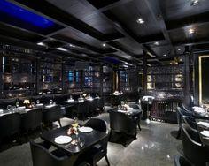 Hakkasan Restaurant