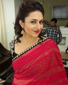I Love you My Beautiful Mam  DivyankaTripathi......