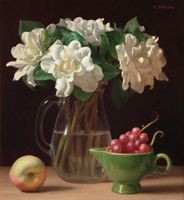 Gardenias - Adam Forfang