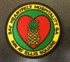 The Inn at Ellis Square features a hospitality patch.