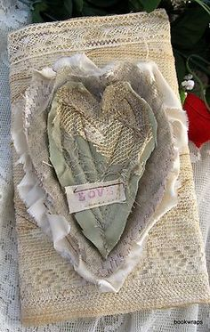 Love the layered hearts