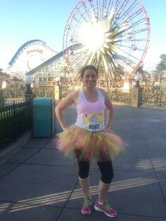 TinkerBell 1/2 Marathon