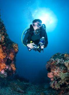 Buoyancy Control Scuba Diving Tips