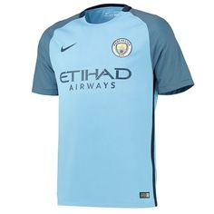 The new era Man City Shirt, 2016/17 season