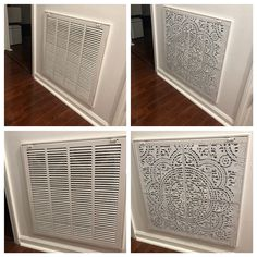 Your place to buy and sell all things handmade Decorative Vent Cover, Updating House, Home Projects, Home, Home Repair, Vent Covers, Home Remodeling, New Homes, Home Diy