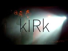 ¿UNDERGROUND/INDEPENDENT? 2016 - koncert: kIRk - YouTube