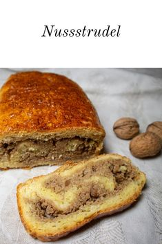 Food Blogs, Strudel, Austrian Recipes, Easter Recipes, Beef Recipes, Banana Bread, French Toast, Sandwiches, Food And Drink
