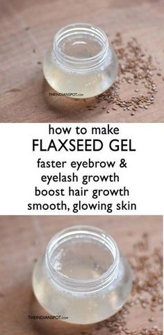 HOW TO MAKE FLAX SEED GEL Flaxseed gel is gaining popularity and is used in a lot of homemade skin care and hair care recipes. Flaxseed have amazing benefits for your skin and hair and can help you save some cash too. Homemade Skin Care, Homemade Beauty, Beauty Care, Beauty Skin, Beauty Tips, Diy Beauty, Beauty Products, Beauty Ideas, Natural Products