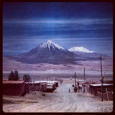 Atacama Desert, Northern Chile