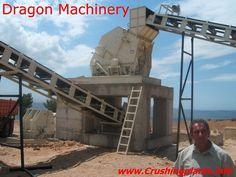 Dragon Impact Crusher HDK1320