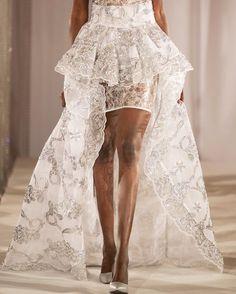 """Collection """"RARE"""" Cristalle de la bruyère Couture Paris www.tralalaparis.com"""