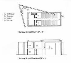 Architecture as Aesthetics: Church of Light - Tadao Ando Tadao Ando, Concrete Formwork, Reinforced Concrete, Construction Cost, Construction Process, Religious Architecture, Urban Architecture, Church Of Light, Sunday School Projects