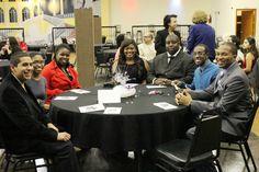 University of Texas - Permian Basin Black Leadership Council