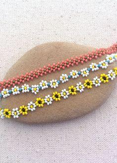 Best daisy chain tutorial ever!!