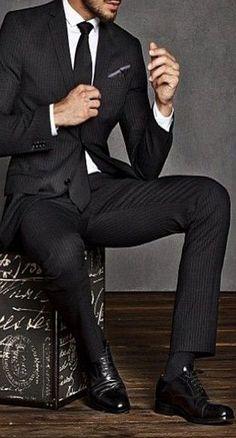 Gentleman http://www.zeusfactor.com/