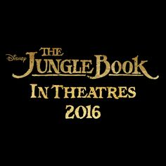 It won't be long now, The Jungle Book will be in theatres April This live-action feature takes the characters we know and love to a whole new level! Current Movies, New Movies, Jungle Book 2016, Movie Guide, New Clip, Upcoming Films, Movie Collection, Me Tv, New Trailers