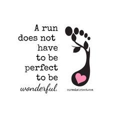 run quote   running inspiration   just run   motivation