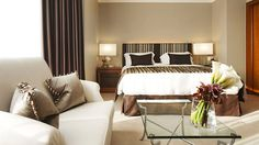 Hotel President Wilson: the world's most expensive suite - to discover : www.themilliardaire.co #Geneva #Luxury