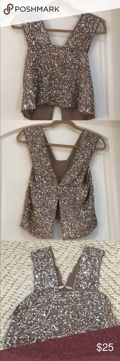 dafe14a1e7f73 Pair with white skinny jeans and heeled sandal Zara Tops Tank Tops