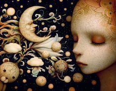 """REM Sleep"" by Naoto Hattori"