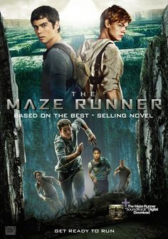 The Maze Runner 2014 720p Download Full Movie Torrent