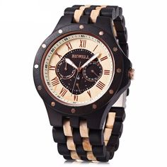 Now available on our store: Wood Watch III - Wear them to stand out. Check it out here! http://rebel-fox.com/products/wood-watch-iii?utm_campaign=social_autopilot&utm_source=pin&utm_medium=pin