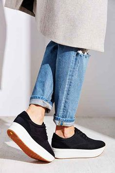 Vagabond Casey Platform Sneaker - Urban Outfitters