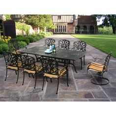 Pleasant 24 Best Garden Patio Furniture Sets Images Patio Gamerscity Chair Design For Home Gamerscityorg