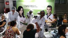 IVV NO ESTÉTICA IN RIO. 23, 24 e 25 de maio no Centro de Convenções Sul América