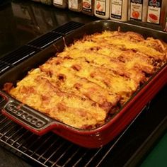 Easy Cabbage Roll Casserole - Allrecipes.com