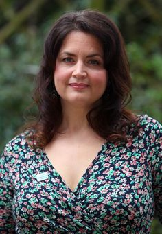 Ruth Jones MBE, co-writer and star of Gavin & Stacey