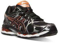Asics Men's GEL-Nimbus 16 Running Sneakers from Finish Line