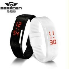 Digital Bracelet LED Watches For Men Women And Kids http://ift.tt/2u5LG0j  #watches #watch #watchesonline #onlinewatches #wristwatches #gentswatch #watchesmen #menwatches #digitalwatch #myinstagram