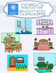 of the house clip art This set includes line art and colored images for: bathroom kitchen garden dining room living room bedroomThis set includes line art and colored images for: bathroom kitchen garden dining room living room bedroom Dining Room Images, Dining Room Design, Living Room Clipart, Kitchen Clipart, Esl Learning, Home Design Images, House Clipart, Living Room Background, Colourful Living Room