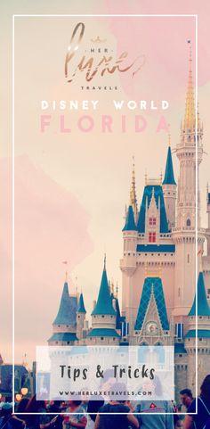 Disney World Florida Tips and Tricks From a Single Parent Disney Trip