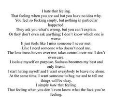 Depressing Quote 287