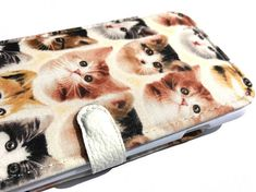 Cat iphone 8 case iphone 8 wallet case iphone 8 plus case iphone 8 plus wallet case by superpowerscases. Explore more products on http://superpowerscases.etsy.com