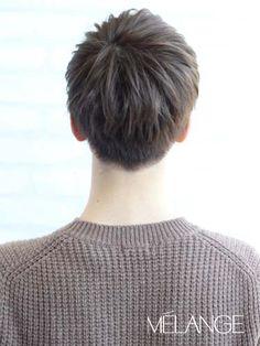 メンズヘアスタイル、ヘアカタログのご紹介 | melangeメランジ南青山 Korean Style, Korean Fashion, Hair Cuts, Haircuts, K Fashion, Hair Cut, Korean Fashion Styles, Hair Style, Hairdos